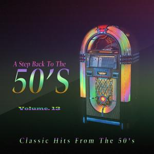 A Step Back to the 50s Vol. 13
