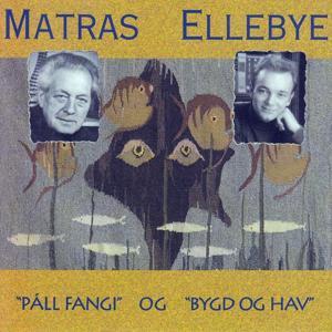 Páll Fangi og bygd og hav