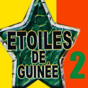 Etoiles de Guinée, vol. 2