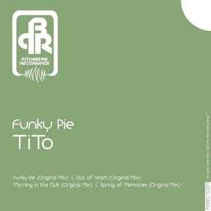 Funky Pie