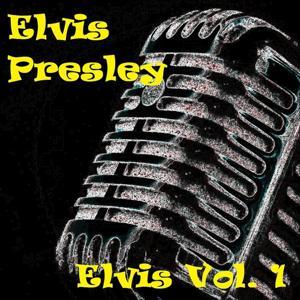 Elvis, Vol. 1