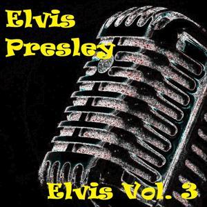 Elvis, Vol. 3