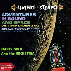 Adventures in Sound and Space (Original Album 1959)