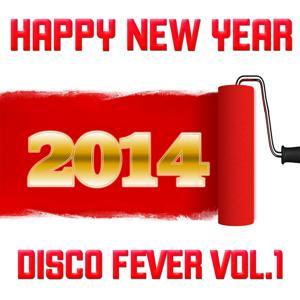 Happy New Year 2014, Vol. 1