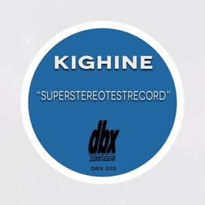 Superstereotestrecord