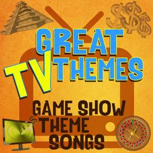 Great Tv Themes (Game Show Theme Songs)