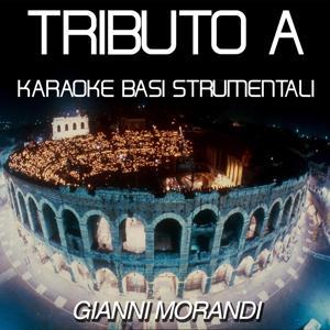 Tributo a Gianni Morandi