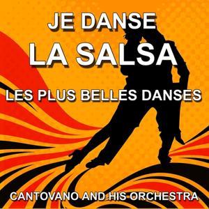 Je danse la Salsa (Les plus belles danses)