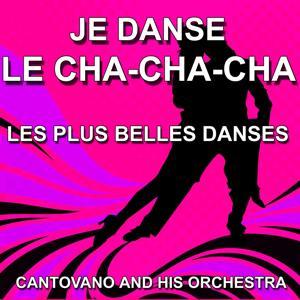Je danse le Cha-Cha-Cha (Les plus belles danses)