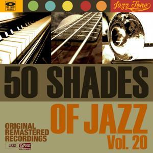 50 Shades of Jazz, Vol. 20