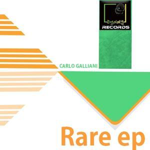 Rare - EP