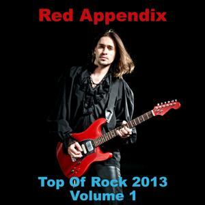 Top of Rock 2013, Vol. 1