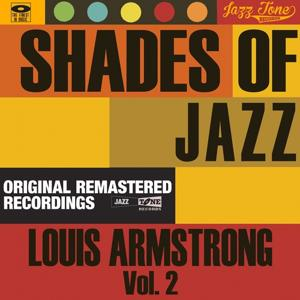 Shades of Jazz, Vol. 2 (Louis Armstrong)
