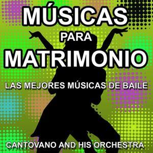 Músicas para Matrimonio (Las Mejores Músicas de Baile)