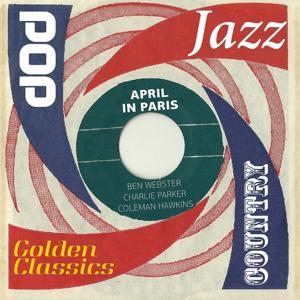 April in Paris (Golden Classics)