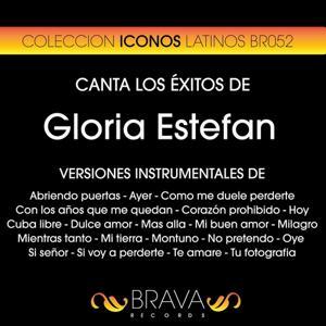 Canta los Exitos de Gloria Estefan