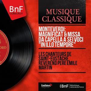 Monteverdi: Magnificat & Missa da Capella a sei voci