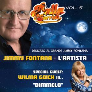Balla e sorridi, Vol. 5 (Dedicato al grande Jimmy Fontana: l'artista)