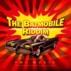 The Batmobile Riddim
