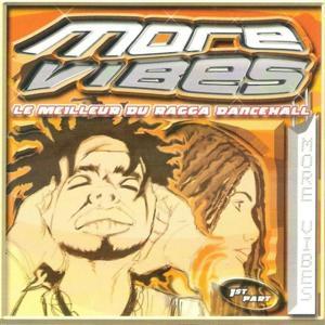 More Vibes, Vol. 1 (Le meilleur du Ragga Dancehall)