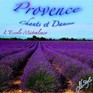 Provence (Chants et danses)