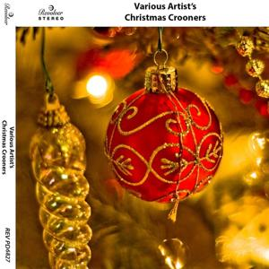 Christmas Crooners (Cd1)
