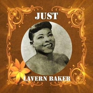 Just Lavern Baker