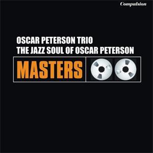 The Jazz Soul of Oscar Peterson