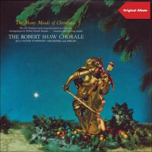 The Many Moods of Christmas (Original Album)