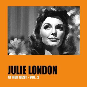 Julie London at Her Best, Vol. 2