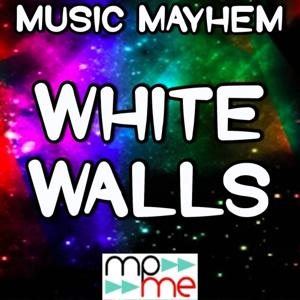 White Walls - Tribute to Macklemore and Ryan Lewis, Schoolboy Q and Hollis