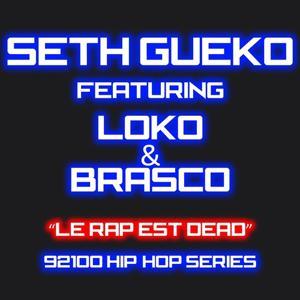 Le rap est dead (92100 hip-hop series)