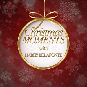 Christmas Moments With Harry Belafonte