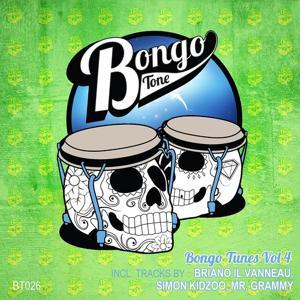 Bongo Tunes, Vol. 4