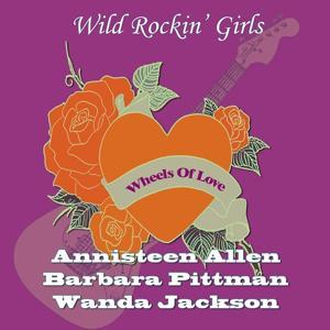 Wheels of Love (Wild Rockin' Girls)