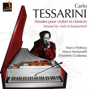 Tessarini : Sonates pour violon et clavecin