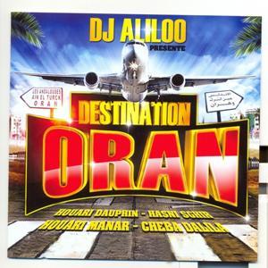 Destination Oran (30 Hits)