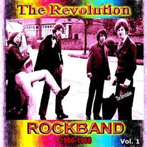 Rockband, Vol. 1