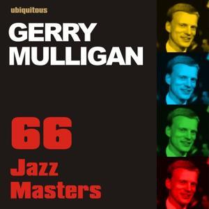 66 Jazz Masters By Gerry Mulligan