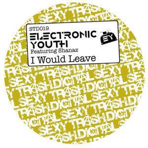 I Would Leave (Club Mix)