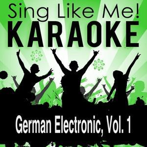 German Electronic, Vol. 1 (Karaoke Version)