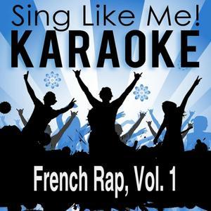 French Rap, Vol. 1 (Karaoke Version)