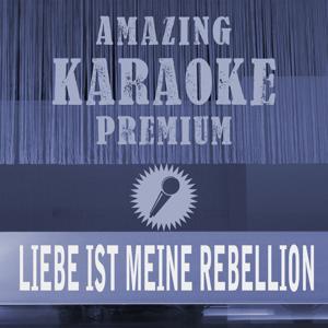 Liebe ist meine Rebellion (Radiomix) [Premium Karaoke Version With Background Vocals] (Originally Performed By Frida Gold)
