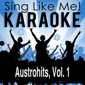 Austrohits, Vol. 1 (Karaoke Version)