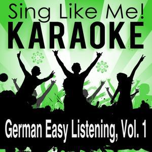 German Easy Listening, Vol. 1 (Karaoke Version)