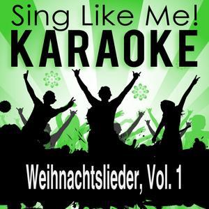 Weihnachtslieder, Vol. 1 (Karaoke Version)