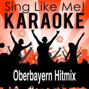 Oberbayern Hitmix (Ladioo Edit) (Karaoke Version)