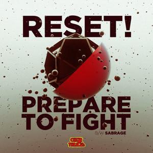 Prepare to Fight