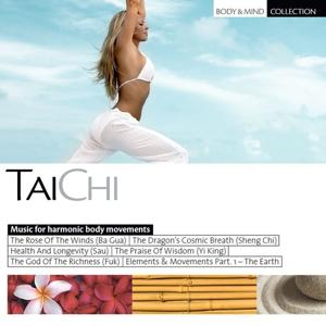 TaiChi (Music for Inner Peace and Harmony)