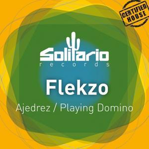Ajedrez / Playing Domino